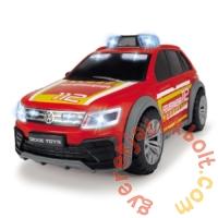 Dickie Volkswagen Tiguan R-Line játék tűzoltóautó - 25 cm