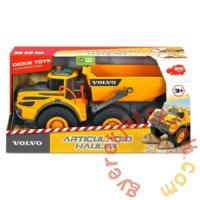 Volvo Articulated Hauler játék dömper - 23 cm