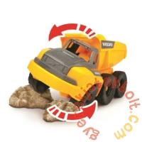 Volvo On-site játék dömper - 26 cm