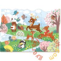 Dodo Season Series 60 db-os puzzle - Tavaszi virágzás (300411)