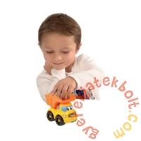 Écoiffier Abrick Építkezés játékszett figurával (3020)Écoiffier Abrick Építkezés játékszett figurával (3020)