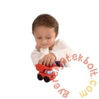 Écoiffier Abrick Munkagépek daruval játékszett (3035)