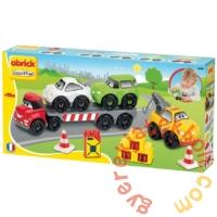 Écoiffier Abrick Autómentő játékszett (3245)