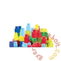 Écoiffier Abrick 50 db-os építőkészlet táskában (7362)