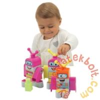 Écoiffier Abrick Maxi robotok játékszett (7772)