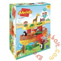 Abrick Noé bárkája építőjáték
