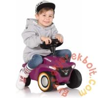 Big Bobby Car Neo Aubergine bébitaxi