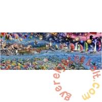 Educa 24000 db-os puzzle - Az élet (13434)