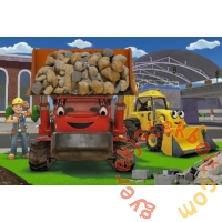 Trefl 24 db-os Maxi puzzle - Bob, az építő (14246)