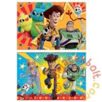 Educa 2 x 50 db-os fa puzzle - Toy Story 4 (18084)