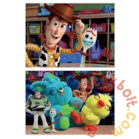 Educa 2 x 48 db-os puzzle - Toy Story 4 (18106)