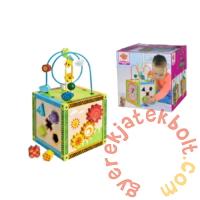 Eichhorn Color fa játékcenter (2235)