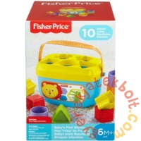 Fisher-Price Formaevő dobozka (FFC84)
