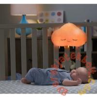 Fisher-Price Édes álmok világító felhőcske (GJD44)