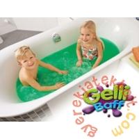 Gelli Baff fürdőzselé 600 g - Zöld (5134)