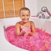 Gelli Baff Csillámos fürdőzselé 300 g - Pink (5315)