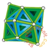 Geomag Classic Panel 114 db mágneses építőjáték
