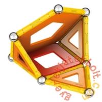 Geomag Green Line - Classic Panels  35 db-os mágneses építőjáték készlet