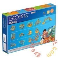 Geomag Color 64 db-os mágneses építőjáték készlet (GMG00262)