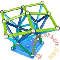 Geomag Color 91 db-os mágneses építőjáték készlet (GMG00263)