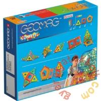 Geomag Confetti 32 db-os mágneses építőjáték készlet (GMG00350)