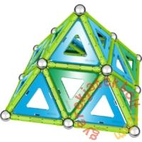 Geomag Panels 83 db-os mágneses építőjáték készlet (GMG00462)
