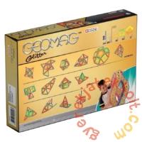 Geomag Glitter Panels 68 db-os mágneses építőjáték készlet (GMG00533)Geomag Glitter Panels 68 db-os mágneses építőjáték készlet (GMG00533)