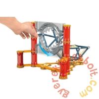 Geomag Mechanics 164 db-os mágneses építőjáték készlet (GMG00724)