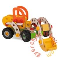 Eichhorn Constructor Markoló építőjáték - 175 db (39034)