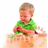 Eichhorn Láncépítő játék - 44 db-os építőjáték (40002)