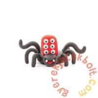 Hey Clay gyurma készlet - Pók