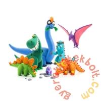 Hey Clay gyurma készlet - Pachycephalosaurus