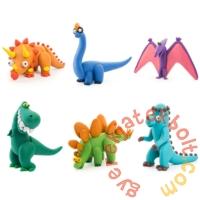 Hey Clay gyurma készlet - Stegosaurus