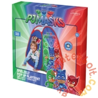 John Pop Up PJ Masks - Pizsihősök sátor (77244)