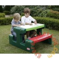 Little Tikes Evergreen Junior piknikasztal (479A00)