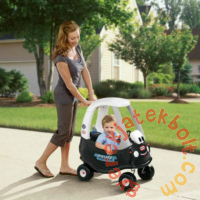 Little Tikes Police Cozy Coupe 30th Anniversary Edition (615795)
