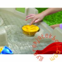 Little Tikes Kalózhajó - vízi játékasztal (628566)
