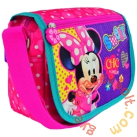 Minnie Mouse válltáska külső zsebbel (203916)