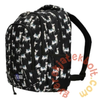 St.Right - Lamas hátizsák, iskolatáska - 3 rekeszes (620850)