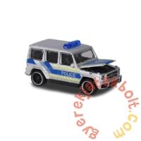 Majorette 5 db-os kisautó ajándékszett - 4x4 SUV