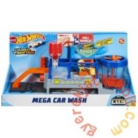 Hot Wheels City Mega autómosó készlet (FTB66)