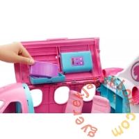 Barbie - Álomrepcsi játékszett babával