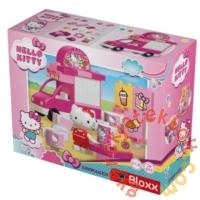 Play Big Bloxx Hello Kitty - fagyiskocsi (57148)
