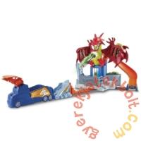 Hot Wheels sárkányzúzó pálya (DWL04)