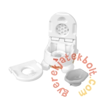 Fisher-Price Platinum - Home Decor - 4 az 1-ben design bili (HBX68)