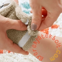 Fisher-Price Lajháros kukucs zokni