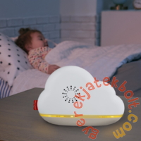 Fisher-Price Nyugtató felhők kiságyforgó (GRP99)