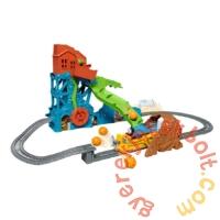 Thomas TrackMaster barlangomlás pályaszett (GDV43)