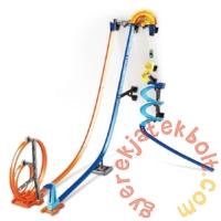 Hot Wheels Track Builder Függőleges szuperpálya (GGH70)