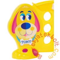 Fisher-Price Tic Tac Tony kutyus társasjáték (GWN53)